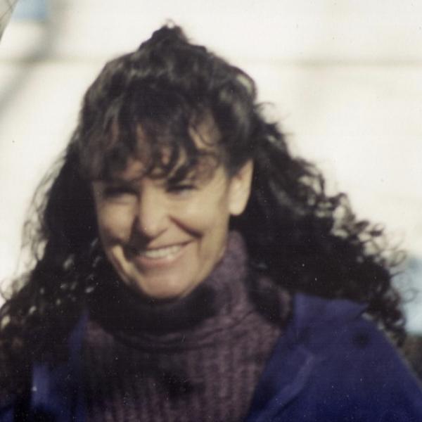 Melanie Walker
