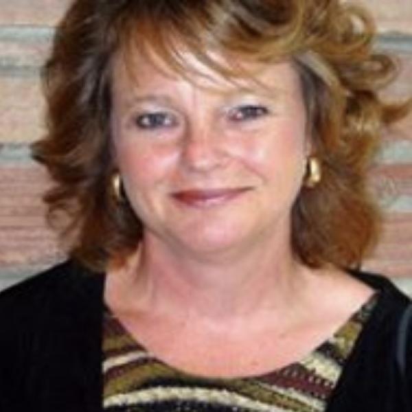 Portrait of Michelle Erks
