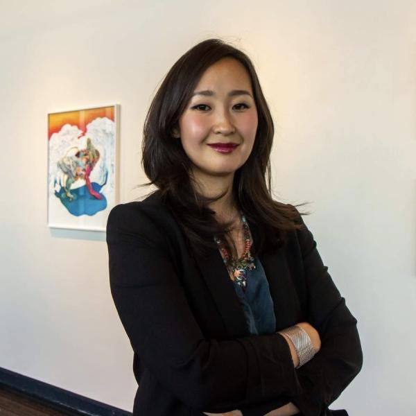 Erin Hyunhee Kang