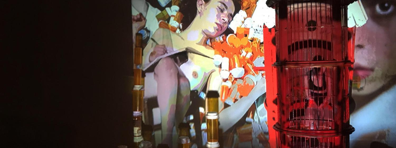 Sophie Aldinger artwork