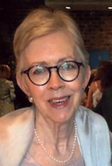 Marilyn R. Brown