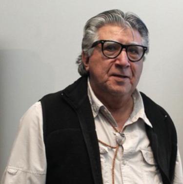 George Rivera