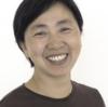 Portrait of Mishung Suh