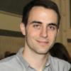 Portrait of Evan Blackstock