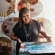 Melanie Yazzie