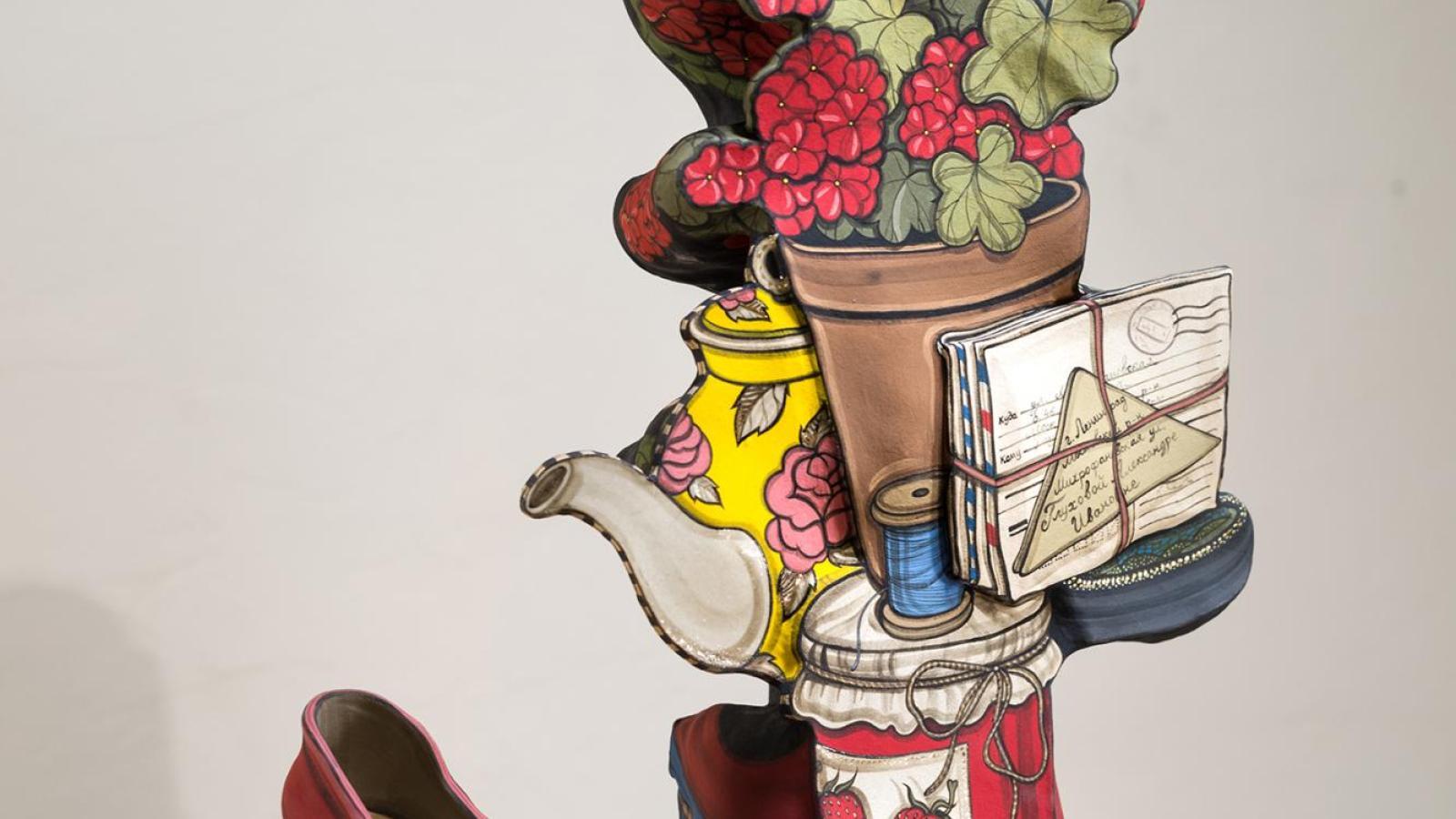 Yana Payusova artwork