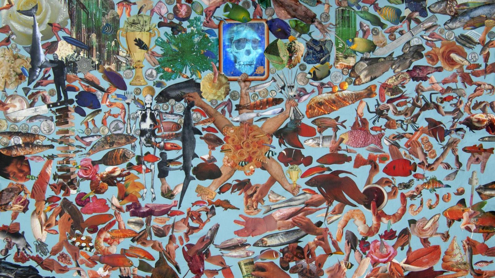 Marsella artwork