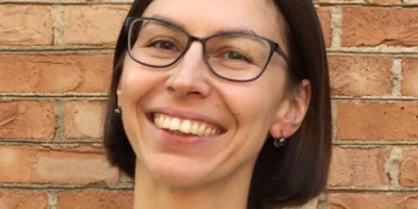 Maria Kazachenko Headshot