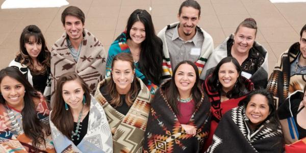 Native Graduates