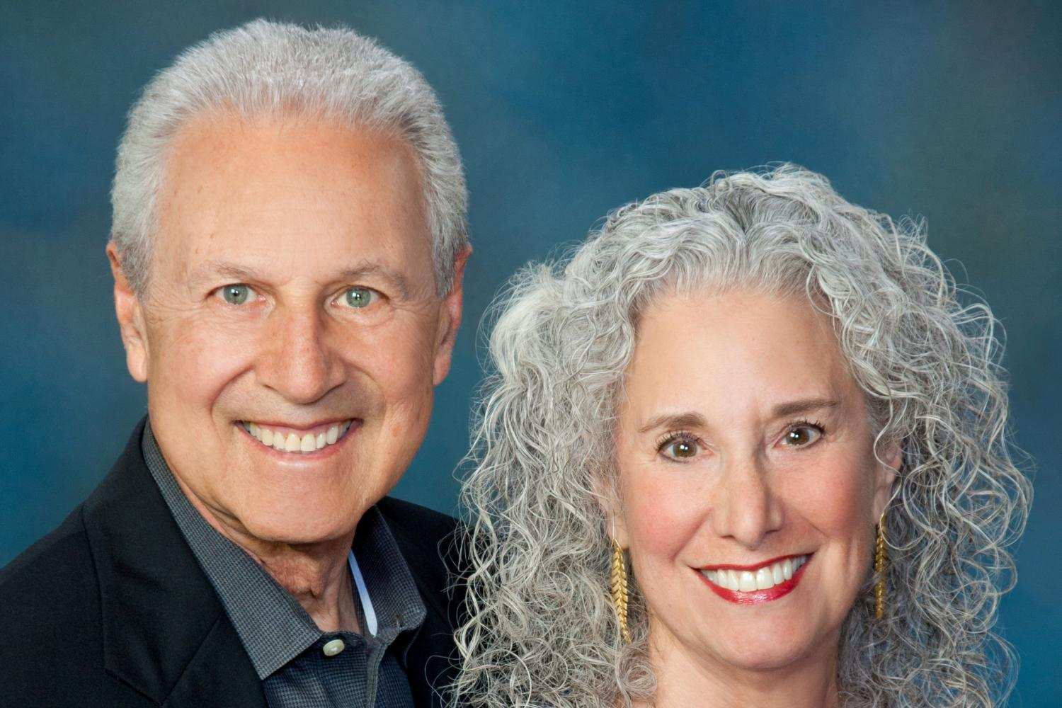 Sue and Barry Baer