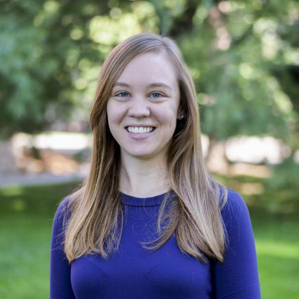 Allison Frey Profile Photo