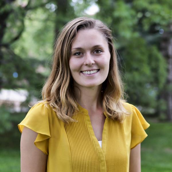 Profile photo of Audrey Blankenheim