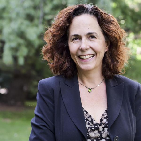 Catherine Weldon Profile Photo