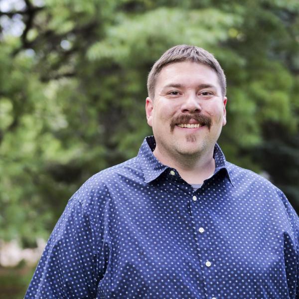 Dave Rogalski Profile Photo