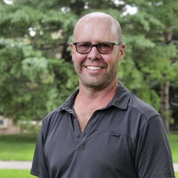 Doug Nickel Profile Photo
