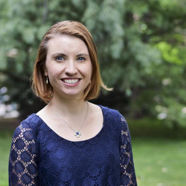 Katie Vahey Profile Photo