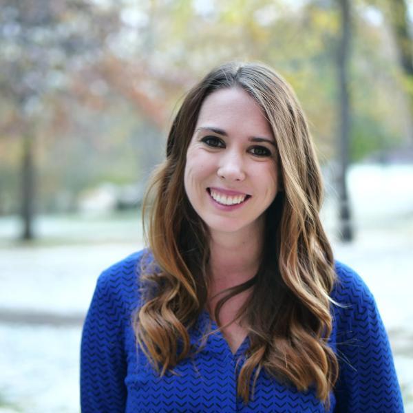 Kelli McAntee Profile Photo