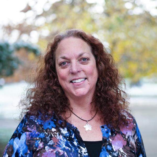Laurel Amsel Profile Photo