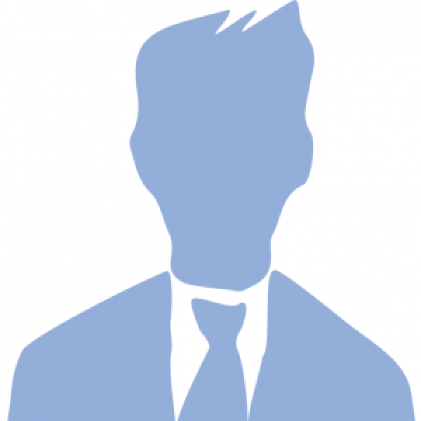 Male avatar photo