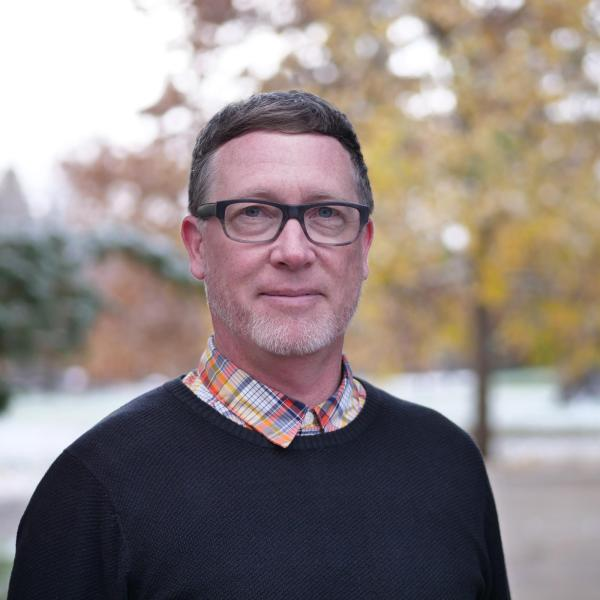 Scott Zeman Profile Photo