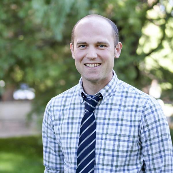 Tim Grassley profile photo