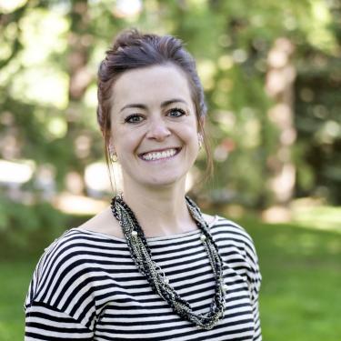 Profile photo of Maggie Chapman