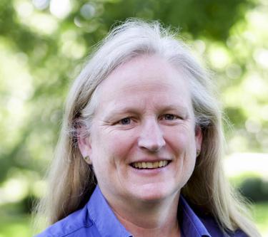 Elizabeth Pike