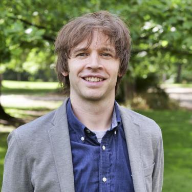 Cole Gladhart Profile Photo