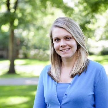 Profile Photo of Kate Feldman