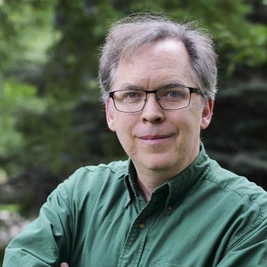 Scott Raile Profile Photo