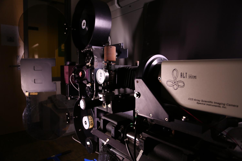 Big donation of archiving gear boosts film studies | Colorado Arts