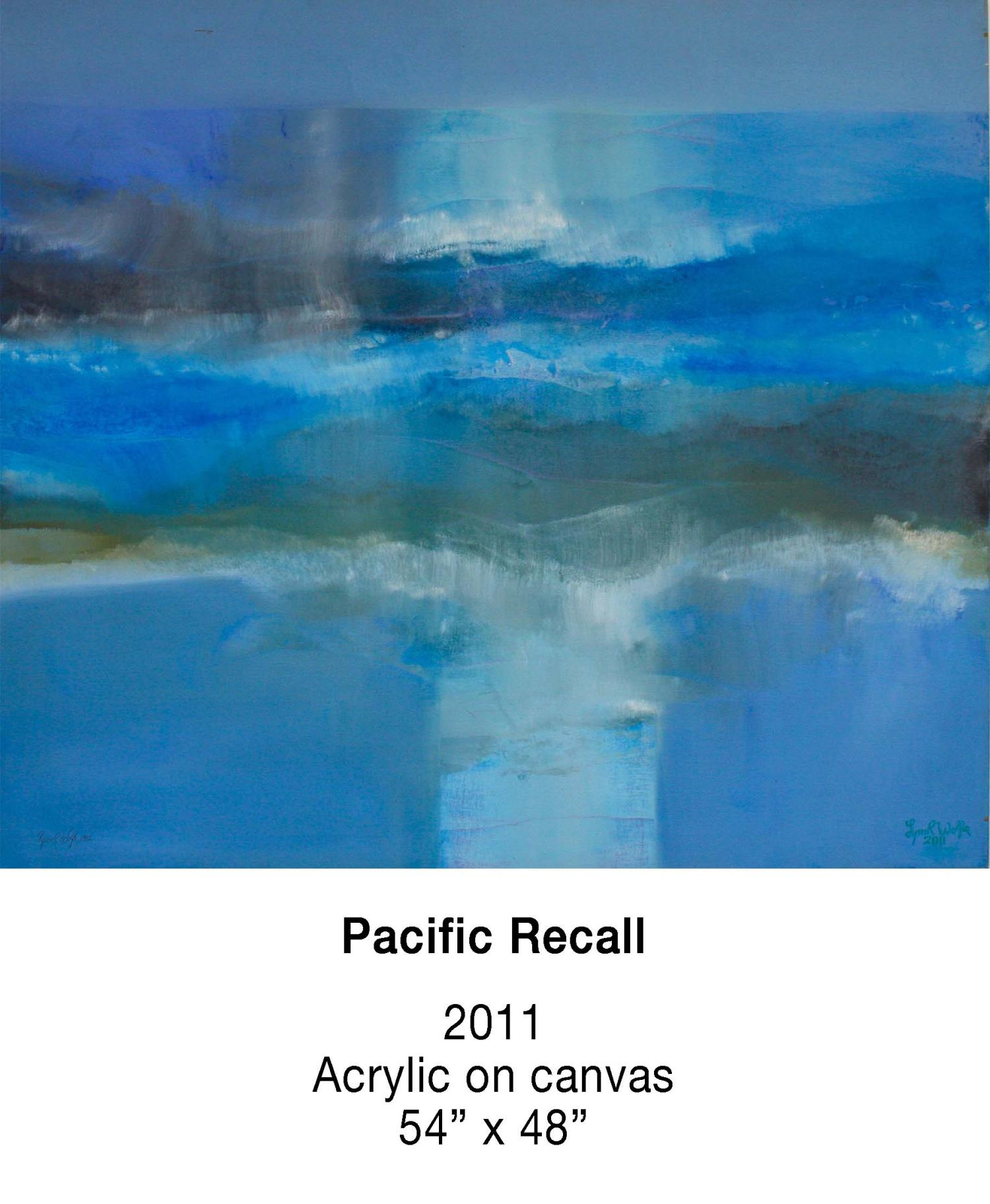 Pacific Recall
