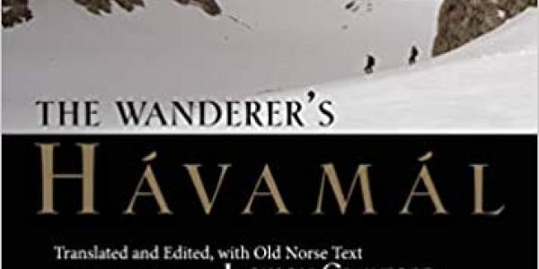 The Wanderer's Hávámal