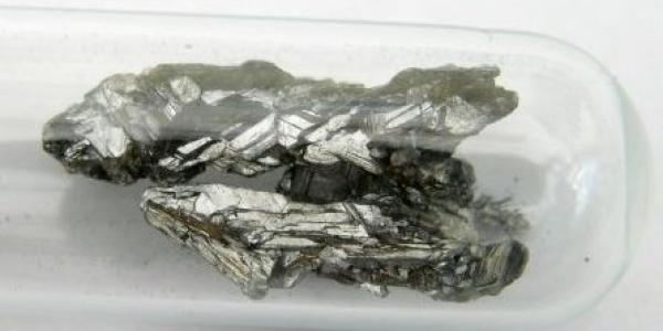 Elemental Arsenic