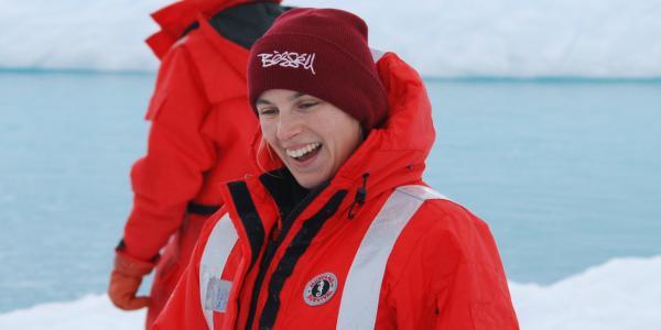 Cassandra in the Antarctic