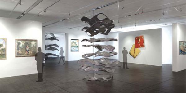 Visual Arts Complex