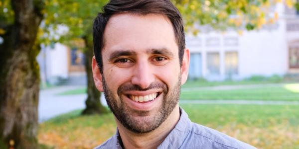 Eli Lieberman