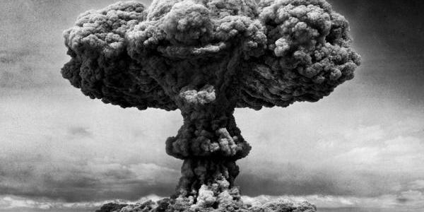 Nuclear Cloud