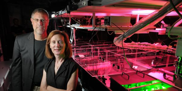 $24 million NSF grant to establish imaging science center