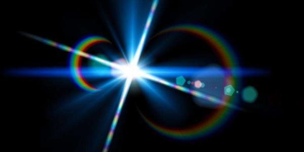 Nanophotonics uses photons
