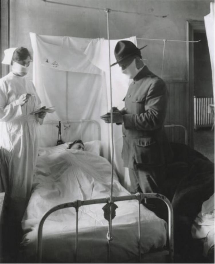 Physicians did not know how to treat the disease