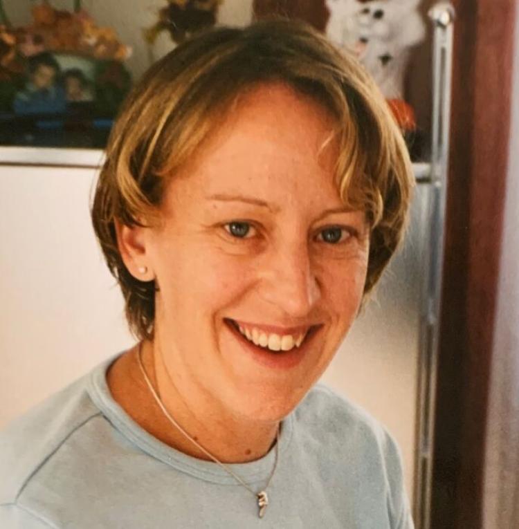 Jeanne Ulmer
