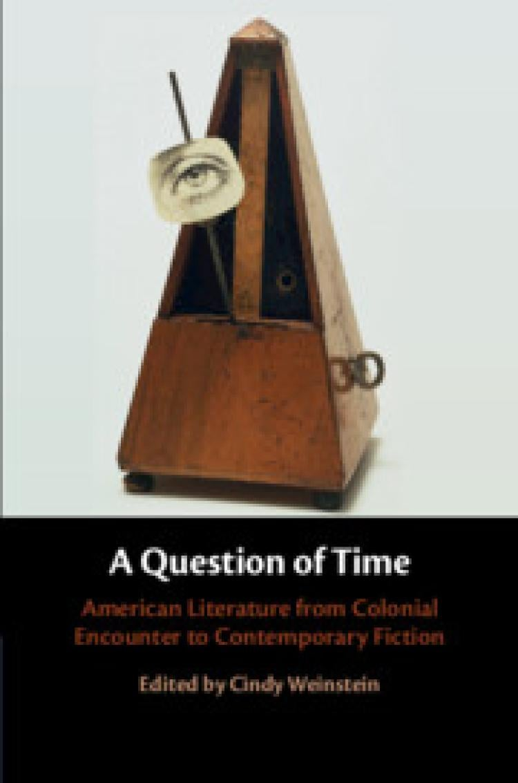 American Literature from Colonial Encounter to Contemporary Fiction
