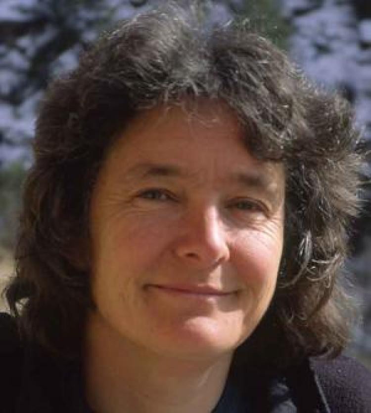 Fran Bagenal
