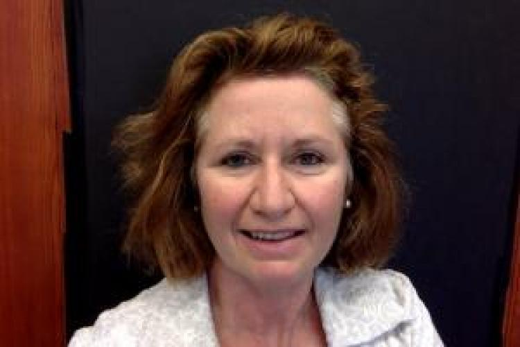 Donna Goldstein is a professor of Anthropology at CU and is reviewing Brazil in the research project.