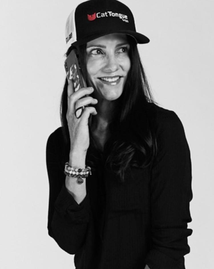 co-founder Missy Kelly