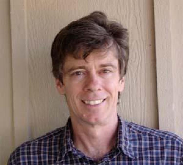 Michael Ritzwoller