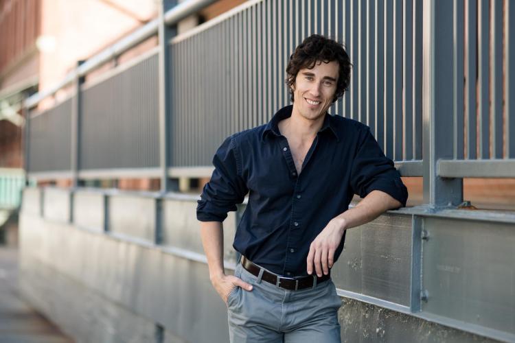 Darren Alberti