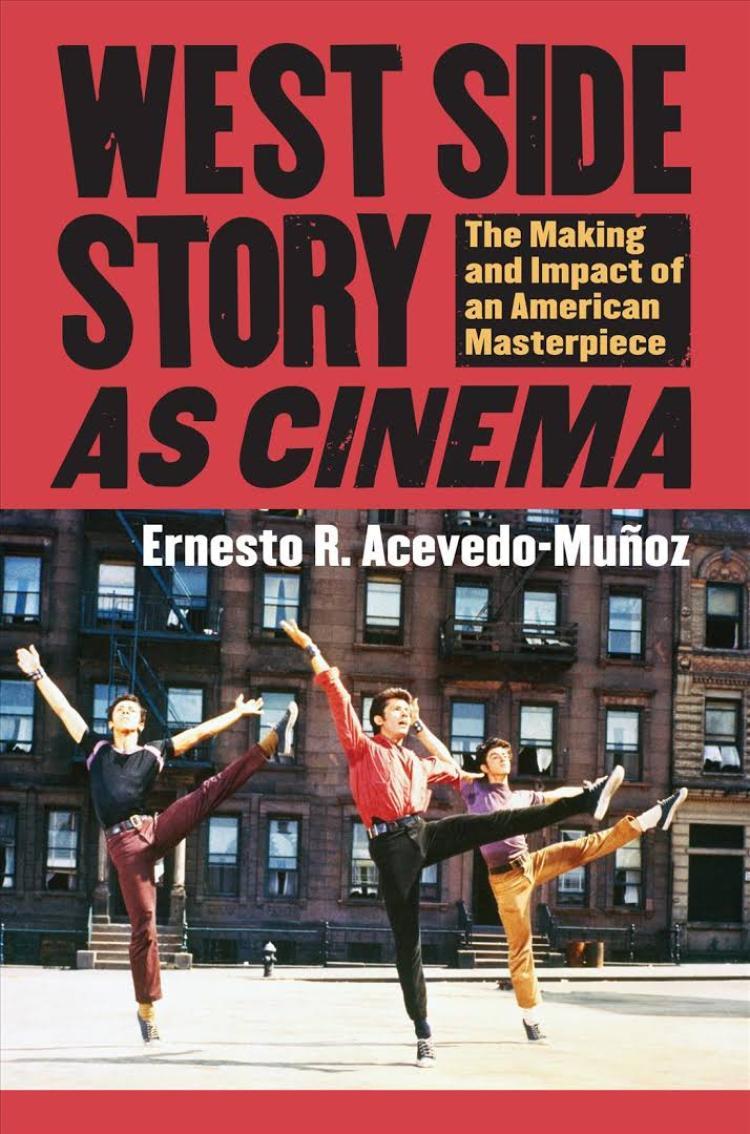 Munoz Book cover
