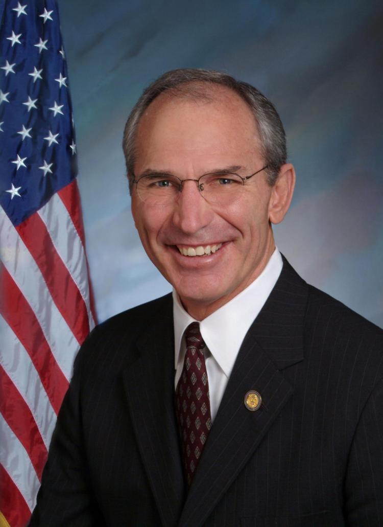 Rep. Bob Beauprez